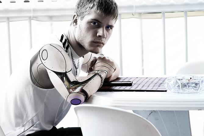 eCommerce Artificial Intelligence