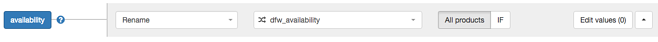 Availability Based in DataFeedWatch with New Availability Rules