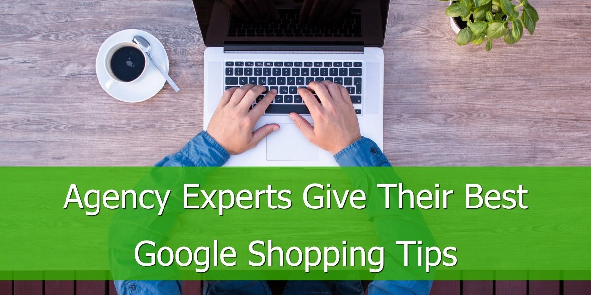 google-shopping-experts
