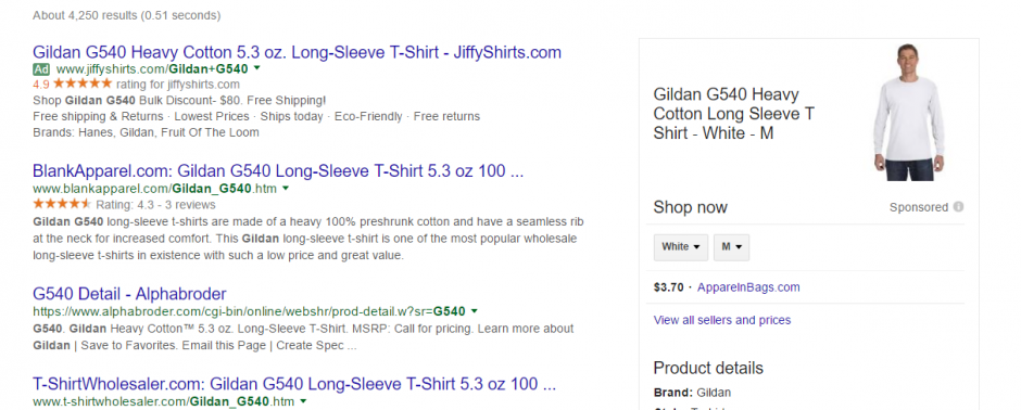 Jackpot Ads Google Shopping Feed Optimization