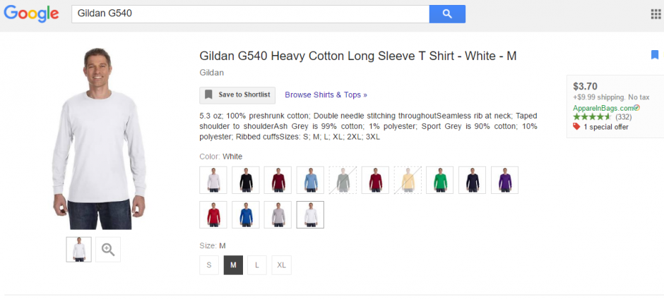 Google Shopping Feed Optimization for Jackpot Ads