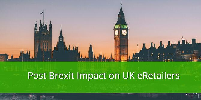 Post-Brexit Impact eRetailers