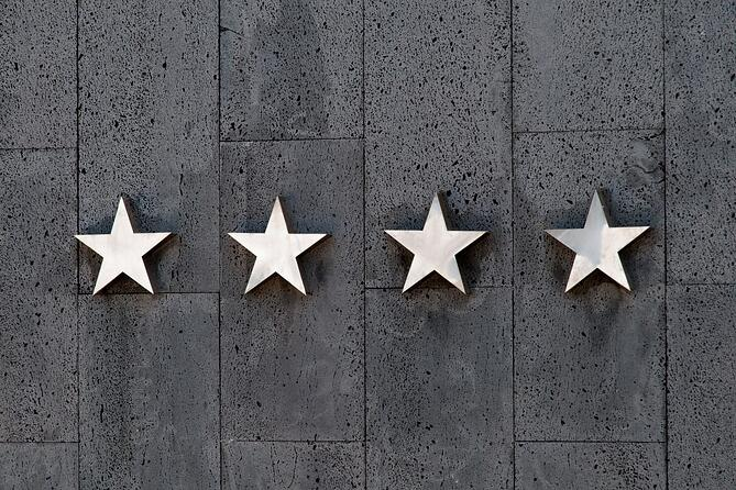 Product Reviews and User Generated Content