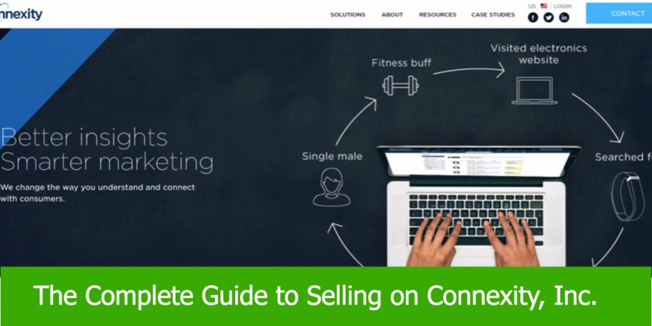 Complete Guide to Selling on Connexity