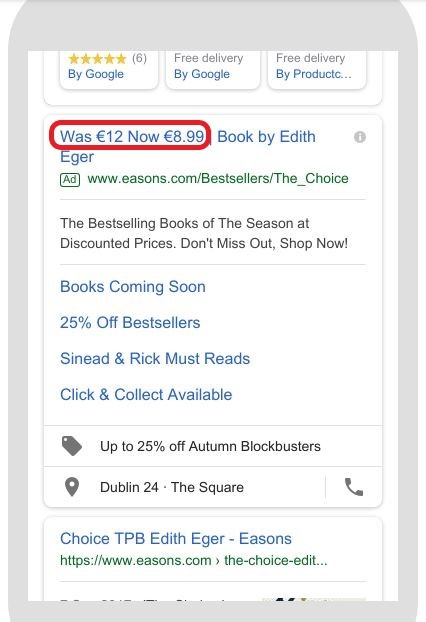 feed_driven_text_ads_promotion_showing_price_drop