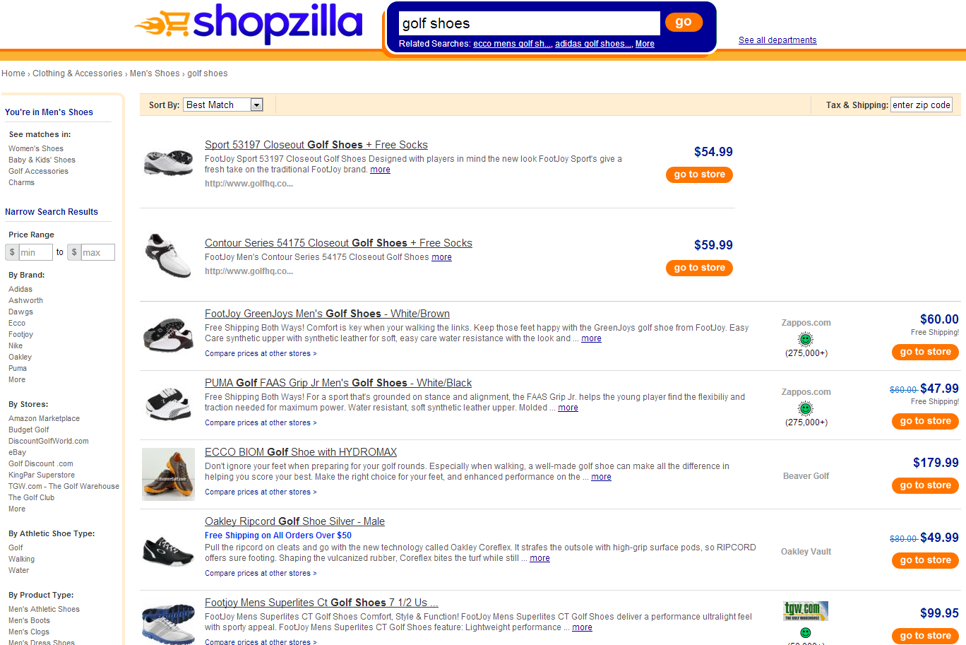 What Are the Best Comparison Shopping engines?