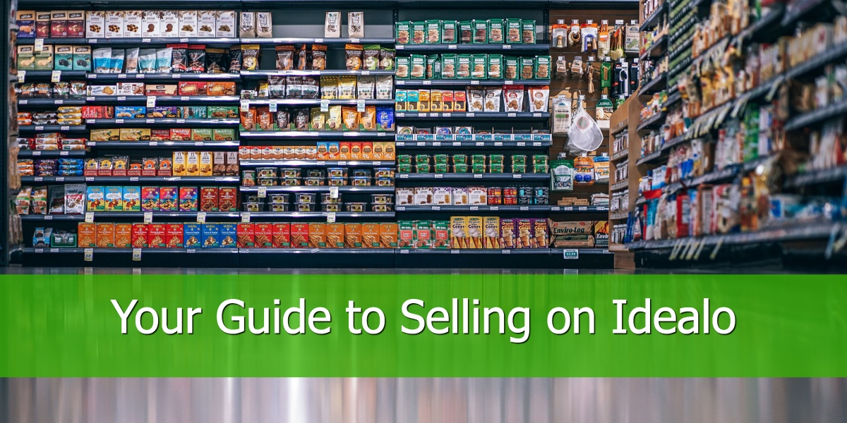 Your Guide to Selling on Idealo